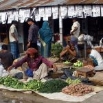 A Village Market Essay