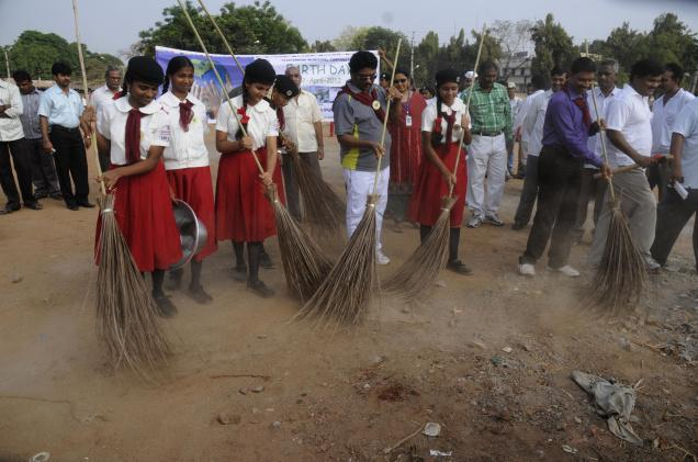 Social service essay in tamil