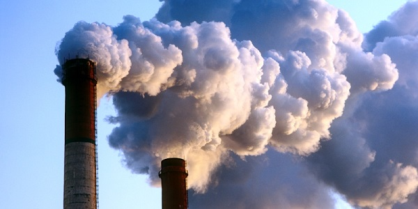 Pollution Paragraph