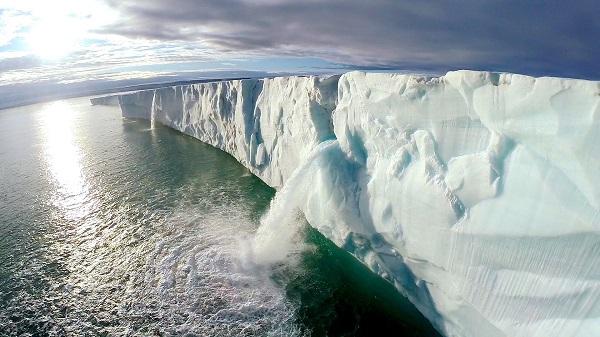 Climate Change Paragraph
