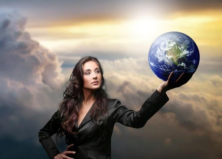 Empowerment Of Women Essay