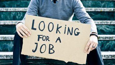 Unemployment Paragraph